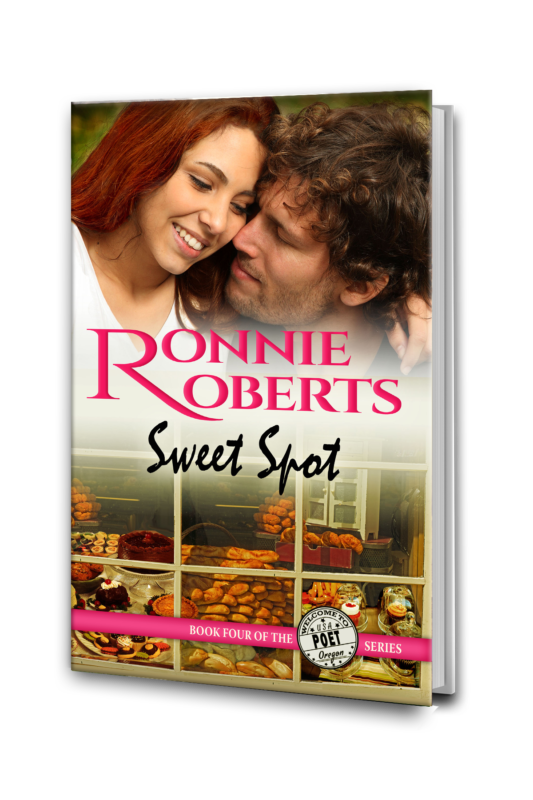 Sweet Spot – Rebel's story!